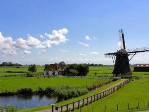 Przeprowadzka do Holandii